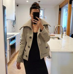 Soia Kyo Wool jacket